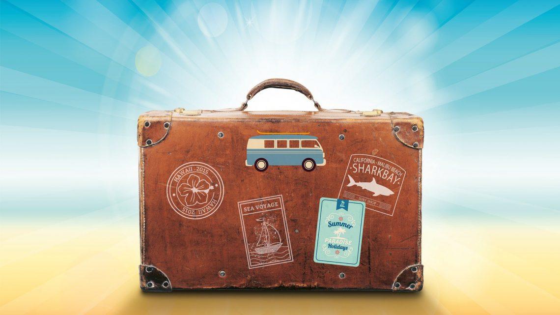 Op reis door Europa