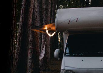 Een Adria Camper voor een Mooie en Veilige Reis