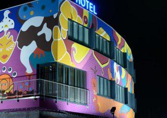 Waarom overnachten in een hotel in Emmen?